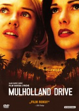 DVD Film - Mulholland Drive