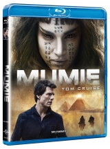 BLU-RAY Film - Múmia