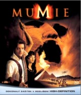 BLU-RAY Film - Múmia (Blu-ray)