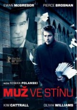 DVD Film - Muž ve stínu (digipack)