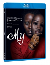 BLU-RAY Film - My