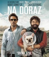 BLU-RAY Film - Na doraz (Bluray)