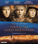 BLU-RAY Film - Návrat do Cold Mountain