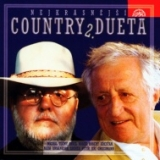 CD - Nejkrasnejsi Country Dueta 2