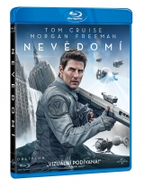 BLU-RAY Film - Nevedomí