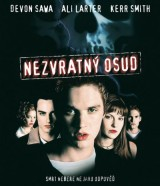 BLU-RAY Film - Nezvratný osud (Bluray)