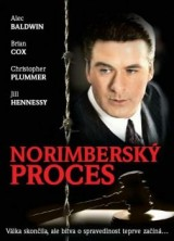 DVD Film - Norimberský proces