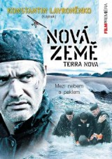 DVD Film - Nová zem (digipack)