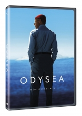 DVD Film - Odysea