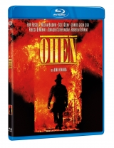 BLU-RAY Film - Oheň
