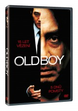DVD Film - Old Boy