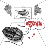 LP - Olympic - Trilobit