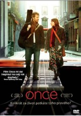 DVD Film - Once