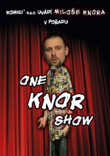 DVD Film - One Knor Show