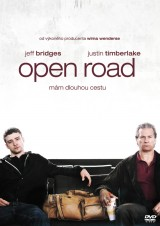 DVD Film - Open Road
