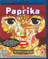 BLU-RAY Film - Paprika (Blu-ray)