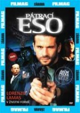 DVD Film - Pátracie eso