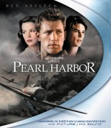 BLU-RAY Film - Pearl Harbor (Blu-ray)