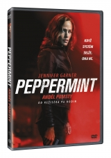 DVD Film - Peppermint