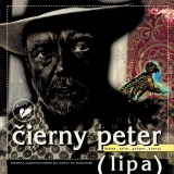 CD - PETER LIPA: Čierny Peter