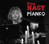 CD - PETER NAGY - Pianko