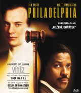 BLU-RAY Film - Philadelphia