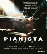 BLU-RAY Film - Pianista