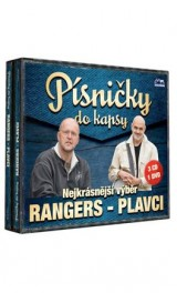 CD - Písničky do kapsy, Rangers 3CD+1DVD