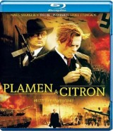 BLU-RAY Film - Plamen a Citron (Bluray)