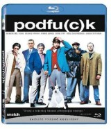 BLU-RAY Film - Podfu(c)k (Blu-ray)
