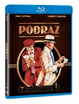 BLU-RAY Film - Podraz