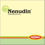 CD - POLEMIC - NENUDIN (REEDÍCIA)