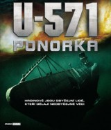 BLU-RAY Film - Ponorka U-571 (Bluray)