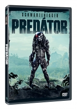 DVD Film - Predator