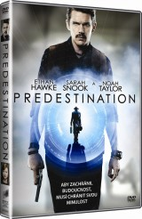 DVD Film - Predestination