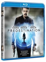 BLU-RAY Film - Predestination