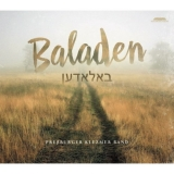 CD - PRESSBURGER KLEZMER BAND - Baladen