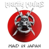 DVD Film - Pretty Maids - Maid In Japan - Future Live World Tour 30th Anniversary (DVD+CD)