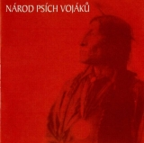 CD - PSI VOJACI: NAROD PSICH VOJAKU - THE BEST OF