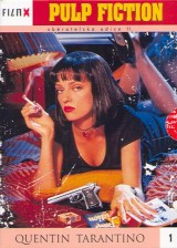 DVD Film - Pulp Fiction (filmX)