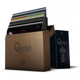 LP - QUEEN: COMPLETE STUDIO ALBUM COLLECTION (180 GRAM) - 18LP