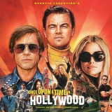 CD - QUENTIN TARANTINOS ONCE UPON A TIME IN HOLLYWOOD (SOUNDTRACK)