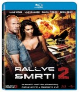 BLU-RAY Film - Rallye smrti 2 (Bluray)