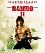 BLU-RAY Film - Rambo 2