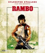 BLU-RAY Film - Rambo