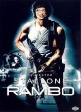 DVD Film - Rambo