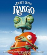 BLU-RAY Film - Rango (Bluray)