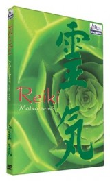 DVD Film - Reiki, Matka Země, video