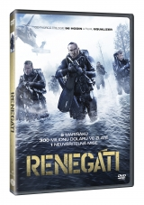 DVD Film - Renegáti
