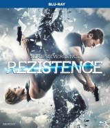 BLU-RAY Film - Rezistencia 3D + 2D (2 Bluray)